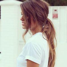 Dream hair!