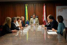 Pregopontocom Tudo: Governador da Bahia apresenta oportunidades deinvestimentos a embaixador e cônsul espanhóis...