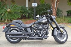 2017 Harley-Davidson® FLSTFBS - Fat Boy® S Baton Rouge Louisiana