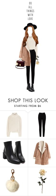 """""""168 ♡"""" by cutefatboy ❤ liked on Polyvore featuring Proenza Schouler, EAST, Louis Vuitton and IMoshion"""