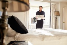This study discusses both emotional intelligence (EI) and entrepreneurial behaviour (EB) of Frontline Hotel Employees as keys ability of necessary to express positive complaint handling performance. Business Ideas For Beginners, Best Small Business Ideas, Hotel Bed Sheets, Hotels, White Bedding, Emotional Intelligence, Business Management, Bean Bag Chair, Room