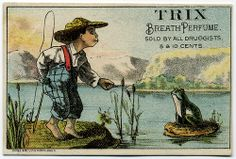 Trix Breath Perfume   Flickr - Photo Sharing!
