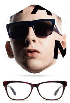 MARC BY MARC JACOBS Marc Jacobs, Mens Sunglasses, Eye, Fashion, Moda, Fashion Styles, Men's Sunglasses, Fashion Illustrations