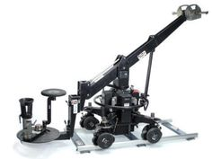 The Power Broker sells a variety of used Motion Picture Equipment including Arriflex, Moviecam, Zeiss, Cooke, Angenieux, Nikkor & Canon
