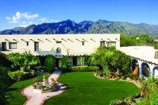 Hacienda del Sol, Tucson, AZ.  Love this place!