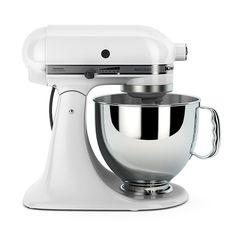 Nicest mixer!