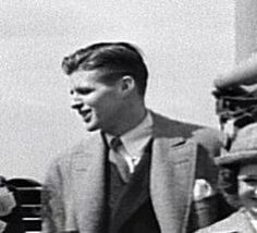 Joe Kennedy Jr, Che Guevara, Stars, Sterne, Star