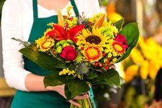 Sonoma Market Flower Arrangement