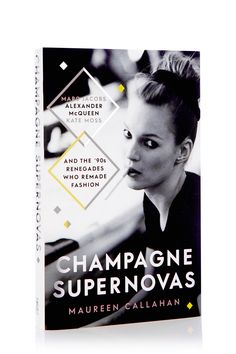 All Accessories | Other Champagne Supernovas Book | Warehouse