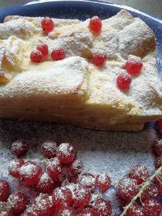 Bécsi rakott túrós palacsinta French Toast, Breakfast, Food, Morning Coffee, Meals, Yemek, Eten
