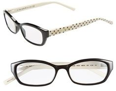 6223f57fde Kate Spade New York  helga  48mm Reading Glasses Cool Glasses