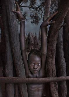 """""""Ethiopia"""" by William Ropp"""