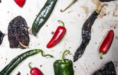 Guide to Picking & Cooking with Chiles | Bon Appetit