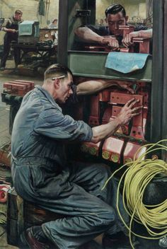 View Switch works by Dame Laura Knight on artnet. Browse upcoming and past auction lots by Dame Laura Knight. Munier, Switch Words, English Artists, British Artists, Knight Art, Gcse Art, Figure Painting, Figurative Art, Impressionist