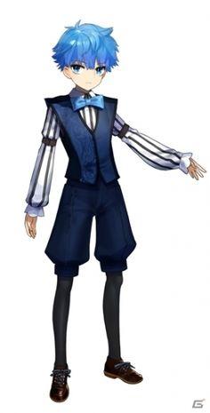 PSP「フェイト/エクストラ CCC」殺生院キアラやアンデルセンなど未公開キャラクターの紹介ムービー2種類が公開|Gamer