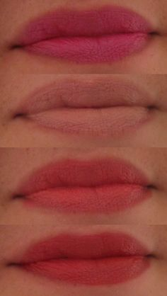 NYC Expert Last Lip Color Review and Swatches