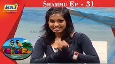 Beach Girlz with Shammu | Episode 31 | Bhavana | Kalyani | Raj TV #RAJTV #BeachGirlz #Shammu #Rajtvshows #RajTelevision