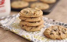 Ricette biscotti con gocce di cioccolato - Biscotti al cioccolato