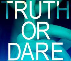 Εμείς επιλέγουμε τι θα ζήσουμε: Θάρρος ή Αλήθεια