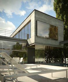 Casa Ponce, Argentina - Architect: Mathias Klotz