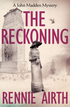 The gripping new John Madden novel from Rennie Airth set in the 1950s, when a series of murders harks back to dark events in the First World War.  Praise for Rennie Airth: 'An excellent and convincing evocation of wartime London' C. J. Sansom