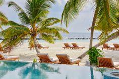 Dhigali Maldives – новая жемчужина Мальдивских островов