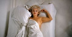 20 rare and astonishing photos of Marilyn Monroe