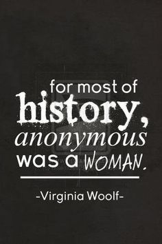 Virginia Woolf             From Desert Dreamer