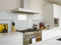 Contemporary Kitchen Splashback Ideas Google Search