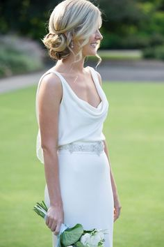 Seven Scintillating Bridal Hairdos for Summer | Mine Forever