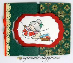 mybonnetbee: natale/christmas