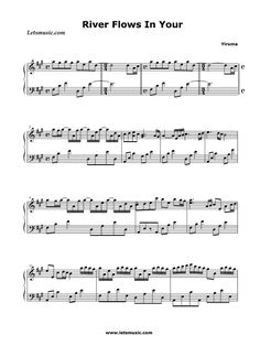 partition when i was your man piano pdf