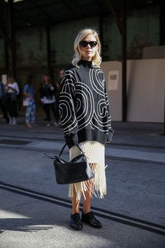 Lasst euch inspirieren vom Street Style aus Sydney