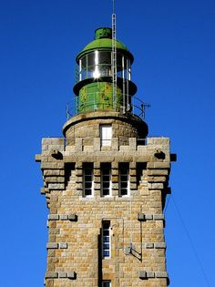 Cap Fréhèl lighthouse, Brittany