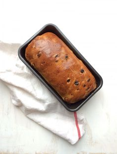Hot cross bun loaf and a amazon gift card giveaway!
