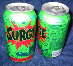 Surge: | The 35 Best School Lunch Snacks Of All Time