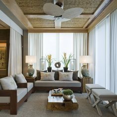 Living Room Decoration and Design Ideas - Ribbons & Stars Living Room Remodel, Living Room Sofa, Living Room Decor, Living Rooms, Simple Living Room, Home And Living, Sofa Design, Home Interior Design, Interior Architecture