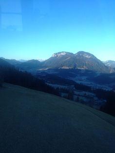 In de mooie Oostenrijkse bergen😍 skiën