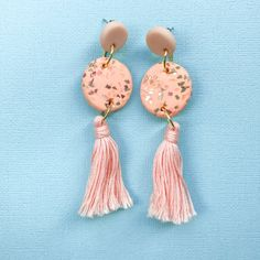 Browse all products in the Polymer clay Earrings category from Kathleen Benham Jewellery.