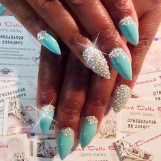 diamonddollsnailsandbeauty | Single Photo | Instagrin