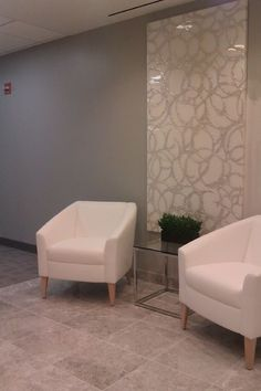 reception waiting area, New York city by Hunter Commercial Interiors Living Room Remodel Before and After - Diy Home Decor Crafts