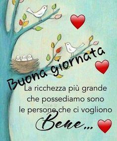 Good Morning Kisses, Italian Memes, Italian Phrases, Messages, Christmas Fun, Wish, I Am Awesome, Video, Alba