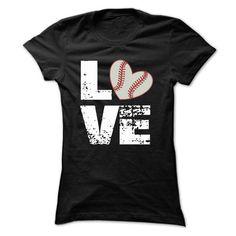 love baseball [baseball mom]