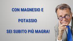 Raffaele Morelli presenta il nuovo numero di Dimagrire e mette in guardia contro i pericoli della routine, la più pericolosa alleata dei chili di troppo…