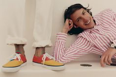 NOAH x Sperry Are Dropping Must Cop Summer Heat Tomorrow