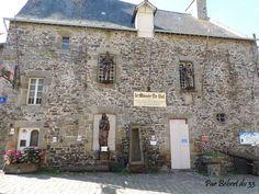 Dol de Bretagne, ille et Vilaine, Dept 35.