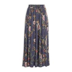 Floral Printed Skirt Floral Print Skirt, Floral Prints, Summer Skirts, Fashion Online, Harem Pants, Wardrobe Ideas, Printed, Lady, Stuff To Buy