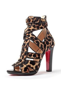 Christian Louboutin Fall 2013