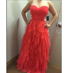 Long Prom Dress Evening Party Dresses pst0803