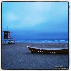 Newport Beach Boardwalk
